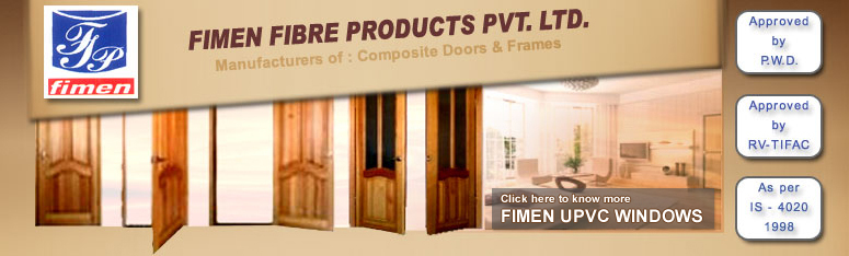 & Fimen Fibre Doors pezcame.com