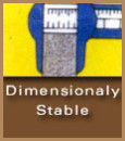 Dimension Stable